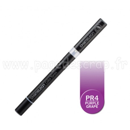 CHAMELEON PEN PURPLE GRAPE PR4