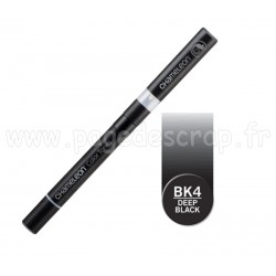 CHAMELEON PEN DEEP BLACK BK4