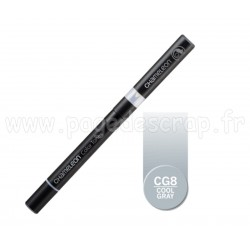 CHAMELEON PEN COOL GREY CG8