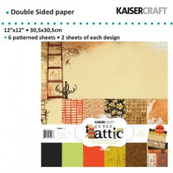 KAISER CRAFT IN THE ATTIC