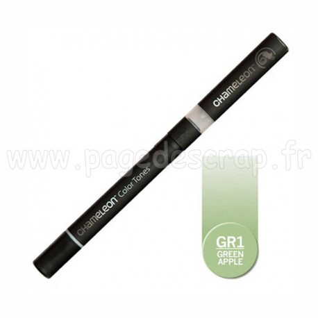 CHAMELEON PEN GREEN APPLE GR1