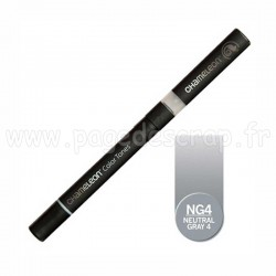 CHAMELEON PEN NEUTRAL GREY NG4