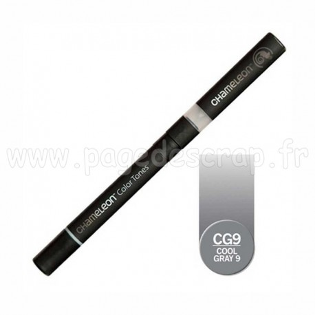 CHAMELEON PEN COOL GREY 9 CG9