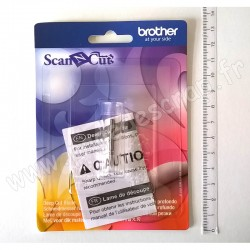 BROTHER SCAN N'CUT LAME DE DECOUPE PROFONDE