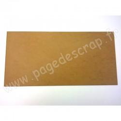 PDS FOND BOIS POUR CADRE HOME DECO 60 cm x 30 cm
