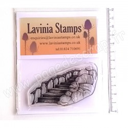 LAVINIA TAMPON CLEAR FAIRY STEPS