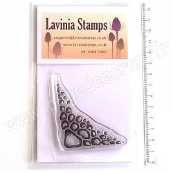 LAVINIA TAMPON CLEAR STONE TEXTURE