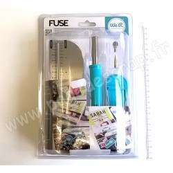 WE R MEMORY KEEPERS PHOTO SLEEVE FUSE