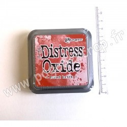 RANGER TIM HOLTZ DISTRESS OXIDE FIRED BRICK