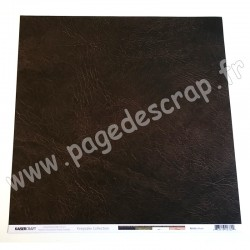 KAISERCRAFT KEEPSAKE COLLECTION ALBUM 30.5 cm x 30.5 cm