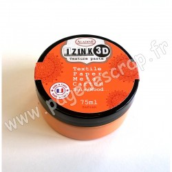 ALADINE PATE 3D IZINK SAFRAN 75 ml