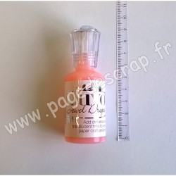 TONIC NUVO JEWEL DROPS 30 ml ROSE WATER