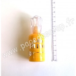TONIC NUVO CRYSTAL DROPS 30 ml ENGLISH MUSTARD