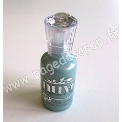 TONIC NUVO CRYSTAL DROPS 30 ml NEPTUNE TURQUOISE
