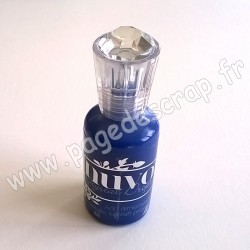 TONIC NUVO CRYSTAL DROPS 30 ml GLOSS MIDNIGHT BLUE