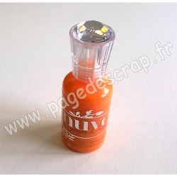 TONIC NUVO CRYSTAL DROPS 30 ml GLOSS RIPENED PUMPKIN