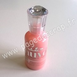 TONIC NUVO CRYSTAL DROPS 30 ml GLOSS BUBBLEGUM BLUSH