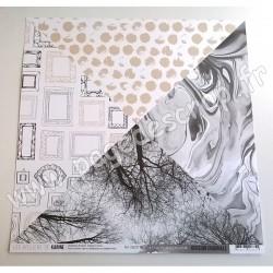 LES ATELIERS DE KARINE VERSION ORIGINALE 4 FOIS PLUS DE PLAISIR 30,5 cm x30,5 cm