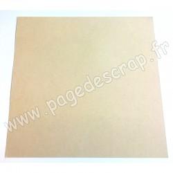 MAHE KRAFT SABLE 30.5 cm x 30.5 cm 220 g