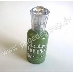 TONIC NUVO CRYSTAL DROPS 30 ml BOTTLE GREEN
