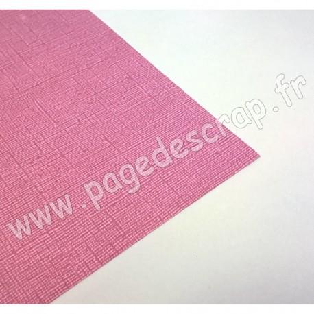 CARDSTOCK VINTAGE MAUVE 30.5 cm x 30.5 cm