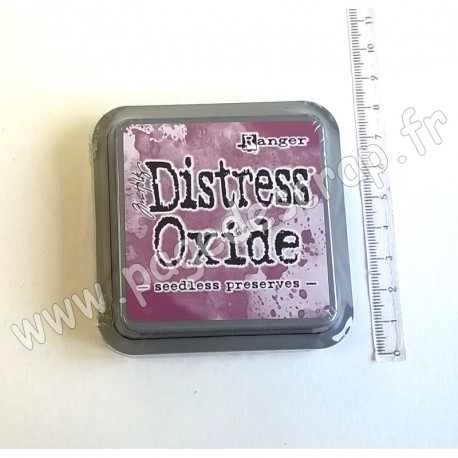 RANGER TIM HOLTZ DISTRESS OXIDE SEEDLESS PRESERVES