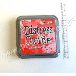 RANGER TIM HOLTZ DISTRESS OXIDE CANDIED APPLE