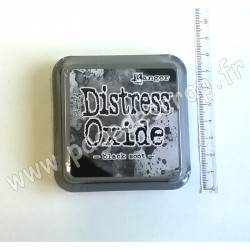 RANGER TIM HOLTZ DISTRESS OXIDE BLACK SOOT