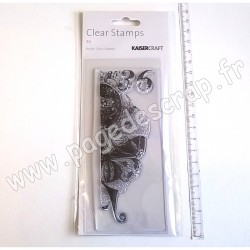 KAISERCRAFT TAMPON CLEAR 36   CS882