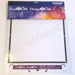 BROTHER SCAN'N CUT SUPPORT STANDARD 30.5 cm x 30.5 cm