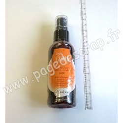 ALADINE IZINK DYE SPRAY ORANGE CIRE 80 ml