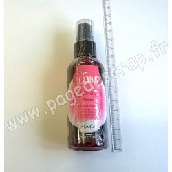 ALADINE IZINK DYE SPRAY ROSE ROSEE 80 ml