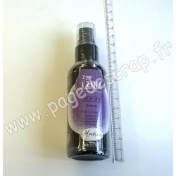 ALADINE IZINK DYE SPRAY VIOLET ENCRE 80 ml