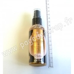 ALADINE IZINK DYE SPRAY FINISH OR 80 ml