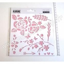 LES ATELIERS DE KARINE POCHOIR SWEET FLOWERS