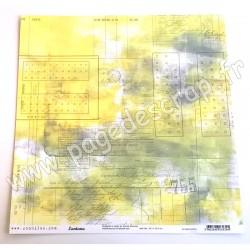 CONHILOS LANTANA 30.5 cm x 30.5 cm