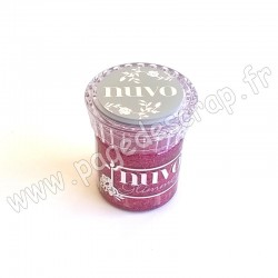 TONIC STUDIOS NUVO GLIMMER PASTE RASPBERRY RHODOLITE 50ml