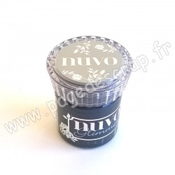 TONIC STUDIOS NUVO GLIMMER PASTE BLACK DIAMOND 50ml