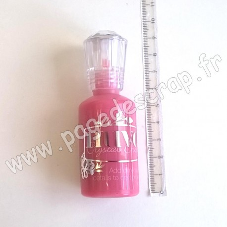 TONIC STUDIOS NUVO CRYSTAL DROPS 30 ml PARTY PINK
