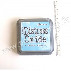 RANGER TIM HOLTZ DISTRESS OXIDE TUMBLED GLASS