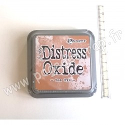 RANGER TIM HOLTZ DISTRESS OXIDE TEA DYE