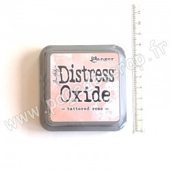 RANGER TIM HOLTZ DISTRESS OXIDE TATTERED ROSE