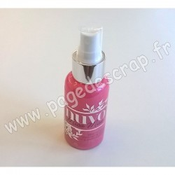 TONIC STUDIOS NUVO MICA MIST 80 ml TURKISH ROSE