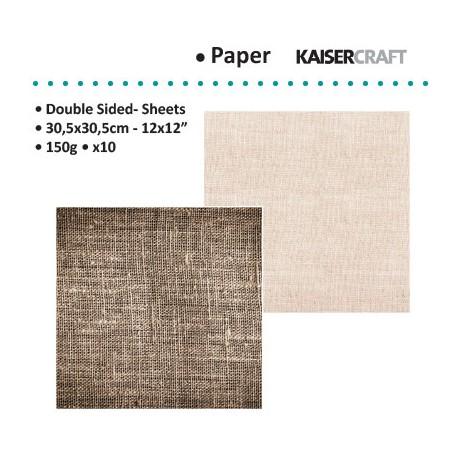 KAISER CRAFT LINEN