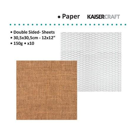 KAISER CRAFT WICKER