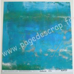 CONHILOS COLLECTION GALAXIA TELLUS 30.5 cm x 30.5 cm