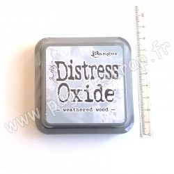 RANGER TIM HOLTZ DISTRESS OXIDE WEATHERED WOOD
