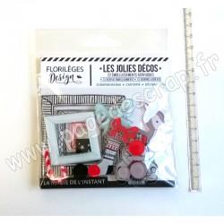 FLORILEGES DESIGN DÉCOS MAGIE DE L'INSTANT x22
