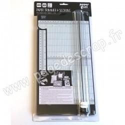 PAPER FUEL MASSICOT EN CM / INCH 15 cm x 30.5 cm