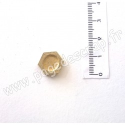 MITFORM SCREW HEADS 10-16mm 3